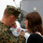 The Real Reason Being a Military Wife is So Hard