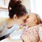 When Motherhood Feels Heavy, Remember This…
