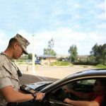 Military Base Gate Etiquette: 10 Small Ways to Avoid a Giant SNAFU