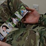 What Really Goes Down on FaceTime During Deployment