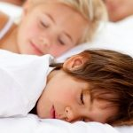 7 Best Essential Oils to Help Your Family Sleep All Night