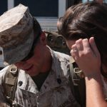 How to Prepare for Deployment as a Military Spouse…in 33 Steps