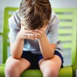 3 Powerful Words to Remember When Your Child Melts Down